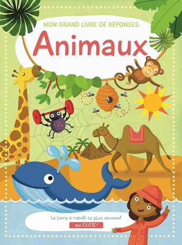 Alistar Illustration - Animaux.