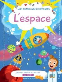 Alistar Illustration - L'espace.