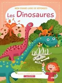Alistar Illustration - Les dinosaures.