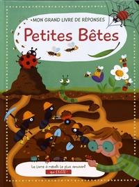 Alistar Illustration - Petites bêtes.