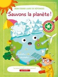Alistar Illustration - Sauvons la planète !.