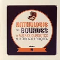 Alister - Anthologie des bourdes et autres curiosités de la chanson française.