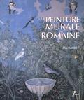 Alix Barbet - La peinture murale romaine - Les styles décoratifs pompéiens.