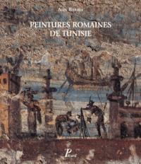 Alix Barbet - Peintures romaines de Tunisie.