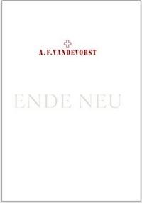 Alix Brown - A.F Vandervorst.