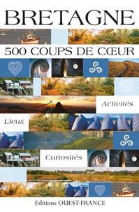Alix Delalande et Marie Le Goaziou - Bretagne - 500 Coups de coeur.