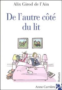 Alix Girod de l'Ain - .