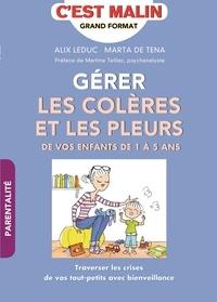 Rhonealpesinfo.fr Gérer les colères et les pleurs - De vos enfants de 1 à 5 ans Image