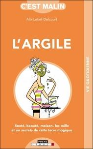 Feriasdhiver.fr L'argile Image