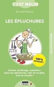 Alix Lefief-Delcourt - Les épluchures.