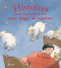 Alix Minime - Histoires pour s'endormir à lire avec papa et maman.
