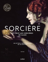 Alix Paré - Sorcières.