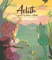 Alix Parsy et Evelyne Corneaux - Aelith - Sorcière des châteaux d'Ottrott.