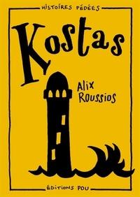 Alix Roussios - Kostas.