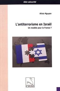Lantiterrorisme en Israël - Un modèle pour la France ?.pdf