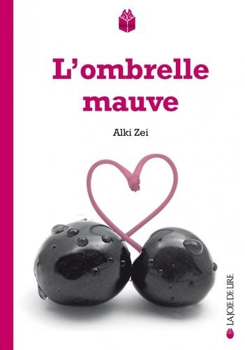 Alki Zei - L'Ombrelle mauve.