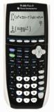 ALKOR - Calculatrice scientifique Texas Instrument - TI 83 Plus