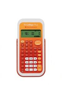 ALKOR - Calculatrice Scientifique Texax Instrument TI-Collège Plus  remplacée par 23065