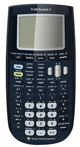 ALKOR - TI-84 Pocket.fr - calculatrice graphique