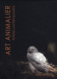 Allain Bougrain Dubourg - Art animalier - Tome 1, Artistes Contemporains.
