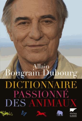 Dictionnaire passionné des animaux
