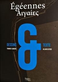Allain Glykos - Egéennes.