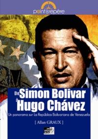 De Simon Bolivar à Hugo Chavez - Panorama sur la Republica Bolivariana de Venezuela.pdf