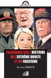 Allain Graux - Panorama sur l'histoire de l'extrême droite et du fascisme.
