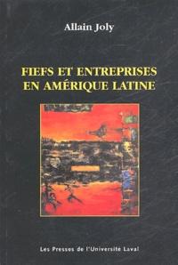 Fiefs et entreprises en Amérique latine.pdf