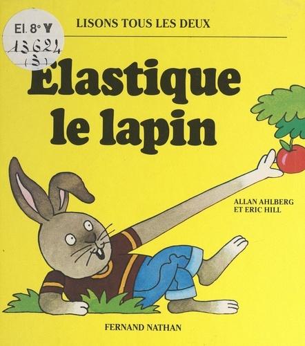 Élastique le lapin
