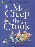 Allan Ahlberg et André Amstutz - Mr Creep the Crook.