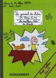 Allan Barte - Le journal du lutin Tome 2 : La meilleure bédé du monde.