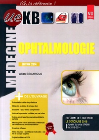 Allan Benarous - Ophtalmologie.