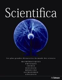 Allan Granville - Scientifica - Guide du monde des sciences.