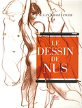 Allan Kraayvanger - Le Dessin de nus.