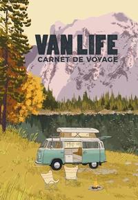Allan Labielle - Vanlife - Carnet de voyages.