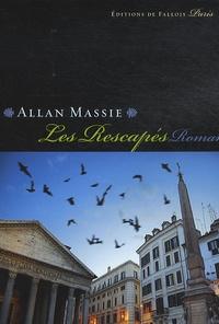 Allan Massie - Les rescapés.