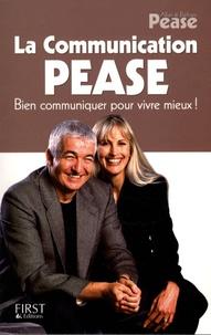 Rhonealpesinfo.fr La Communication Pease - Bien communiquer pour vivre mieux! Image