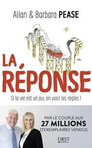 Accentsonline.fr La réponse - Si la vie est un jeu, en voici les règles! Image