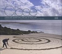 Allan Pollok-Morris - Close - Landscape Design and Land Art in Scotland.