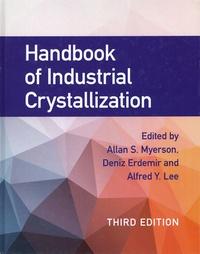 Handbook of Industrial Crystallization.pdf