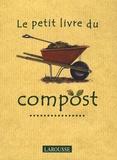 Allan Shepherd - Le petit livre du compost.