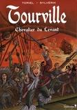 Allan Toriel et  Sylvérik - Tourville Tome 1 : Chevalier du Levant.