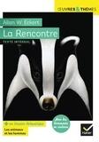 """Allan-Wesley Eckert - La Rencontre - Suivi d'un dossier thématique """"Les animaux et les hommes""""."""