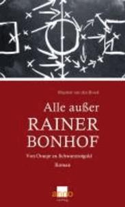 Alle außer Rainer Bonhof - Von Oranje zu Schwarzrotgold.