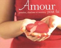 Allegrio - Amour - Pensées, citations et recettes.