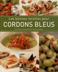 Allegrio - Les bonnes recettes pour cordons bleus.