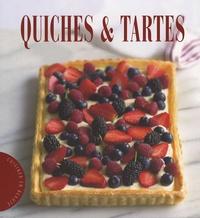 Allegrio - Quiches et tartes.
