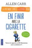 Allen Carr - La méthode simple illustrée pour en finir avec la cigarette.