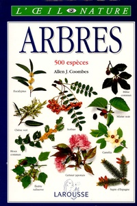 Allen Coombes - Arbres.